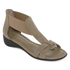 St. Johns Bay Laila Womens Sandal