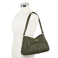 Rosetti Mid-town Shoulder Bag