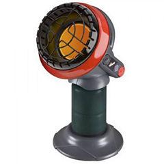 Mr Heater Little Buddy 3800 BTU Heater