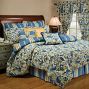Waverly® Imperial Dress 4-pc. Quilt Set