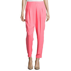 BELLE + SKY™ Relaxed-Fit Pleated Pants