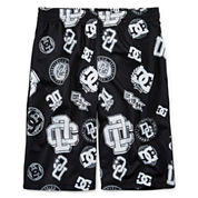 DC Shoes Co® Mesh Graphic Shorts - Boys 8-20