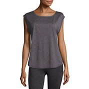 Xersion Mesh Back Muscle Tee