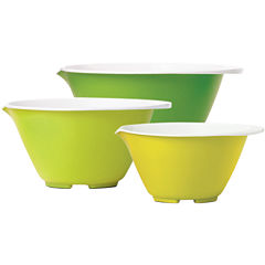 Chef'n® Sleekstor® 3-pc. Nesting Bowls Set
