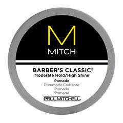 Mitch Barber Classic Pomade - 3 oz.