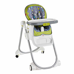 Fisher Price 4-in-1 Total Clean High Chair