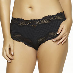 Paramour Stripe Delight Hipster Panties