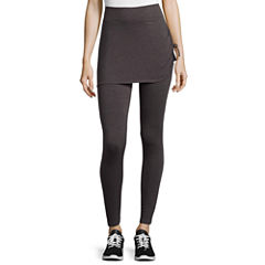 Xersion™ Studio Skirted Leggings