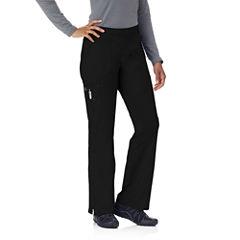 Bio Stretch Womens Cargo Pants
