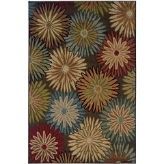 Covington Home Jardin Rectangular Rug