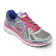 Fila® Memory Retribution Womens Running Shoes