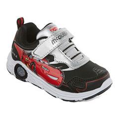 Disney® Cars Boys Athletic Sneakers - Toddler