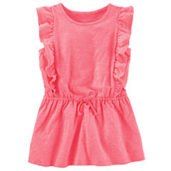 Oshkosh Tunic Top - Preschool Girls