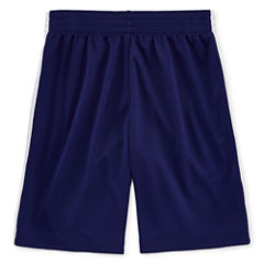 City Streets Mesh Shorts - Boys 4-20