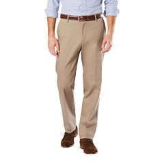 Dockers® D3 Signature Stretch Classic Flat-Front Pants