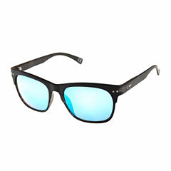 Arizona Retro Rectangle Sunglasses