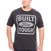 Ford® Tough Short-Sleeve Tee - Big & Tall