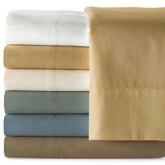 Studio™ 360tc Fit-True Set of 2 Wrinkle-Free Pillowcases