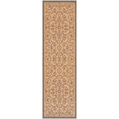 Couristan® Veranda Indoor/Outdoor Runner Rug