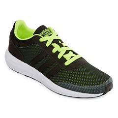 Adidas Cloudfoam Race K Boys Running Shoes - Big Kids