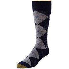 Gold Toe® Dress Crew Socks