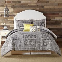 Indigo Bazaar Tranquility 5-pc. Comforter Set