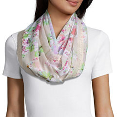 Mixit Floral Scarf