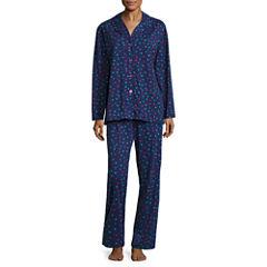 Knit Pant Pajama Set