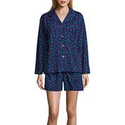 Bed Head Shorts Pajama Set