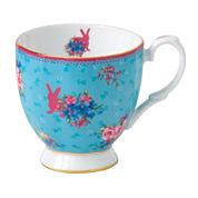 Royal Albert Candy Coffee Mug