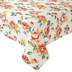 Fiesta Floral Bouquet Table Linen Collection