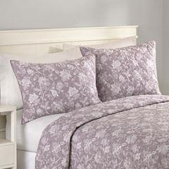 Modern Heirloom Polyanna Standard Pillow Sham