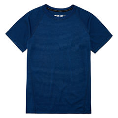 MSX By Michael Strahan Short Sleeve T-Shirt-Big Kid Boys