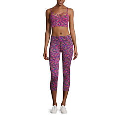 Flirtitude Bralette or Flirtitude Performance Pant
