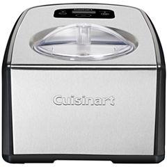Cuisinart® Compressor Ice Cream and Gelato Maker