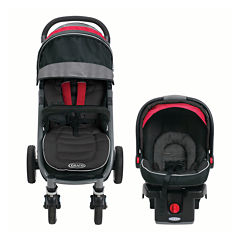 Graco® Aire4™XT Performance Travel System