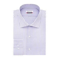 Van Heusen® Long-Sleeve Flex Collar Dress Shirt - Big & Tall