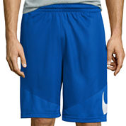 Nike® Dri-FIT Lay Up Athletic Shorts