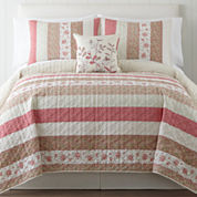 Home Expressions™ Piper Quilt