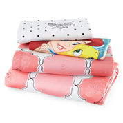 Disney Princess Adventure Sheet Set