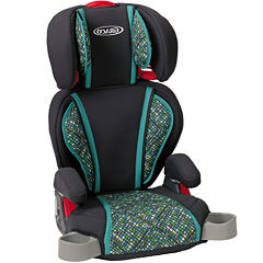 Graco® Highback TurboBooster® Car Seat - Mosaic