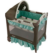 Graco® Travel Lite™ Crib - Winslet
