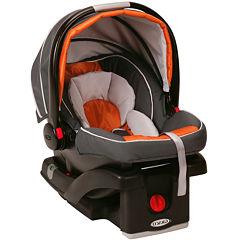 Graco® SnugRide® Click Connect™ Car Seat - Tangerine