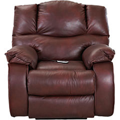 Hillside Heat and Massage Recliner