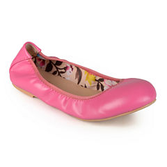 Journee Collection Lindy Ballet Flats