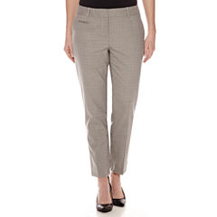 Worthington® Coin-Pocket Ankle Suit Pants