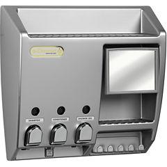 Ulti-Mate Dispenser III with Mirror