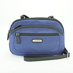 St. John's Bay Sjb Terabyte Xbody Crossbody Bag