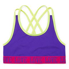 Xersion Sports Bra Girls