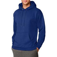 Hanes Long Sleeve Fleece Hoodie